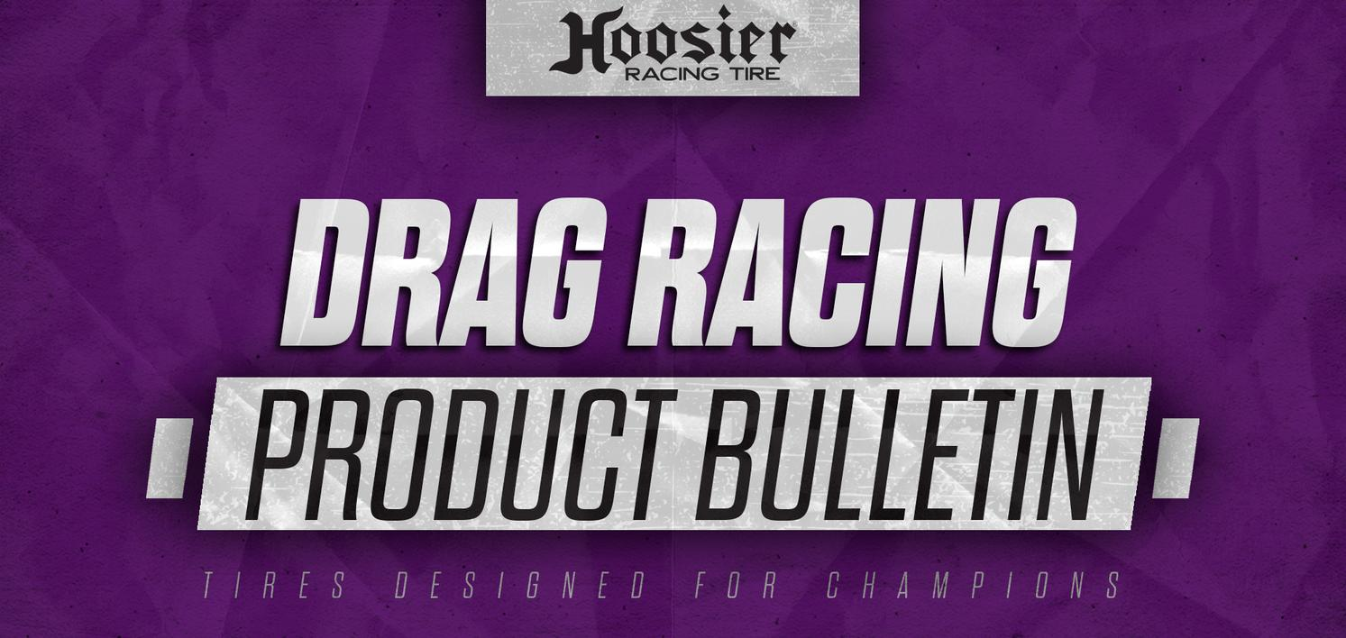The Best Get Better with New C2021 Drag Compound
