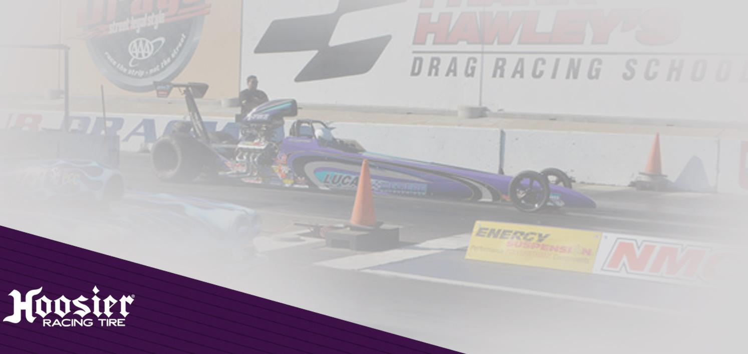 Calvert, Meziere Double-Up on Hoosiers at NMCA Nationals