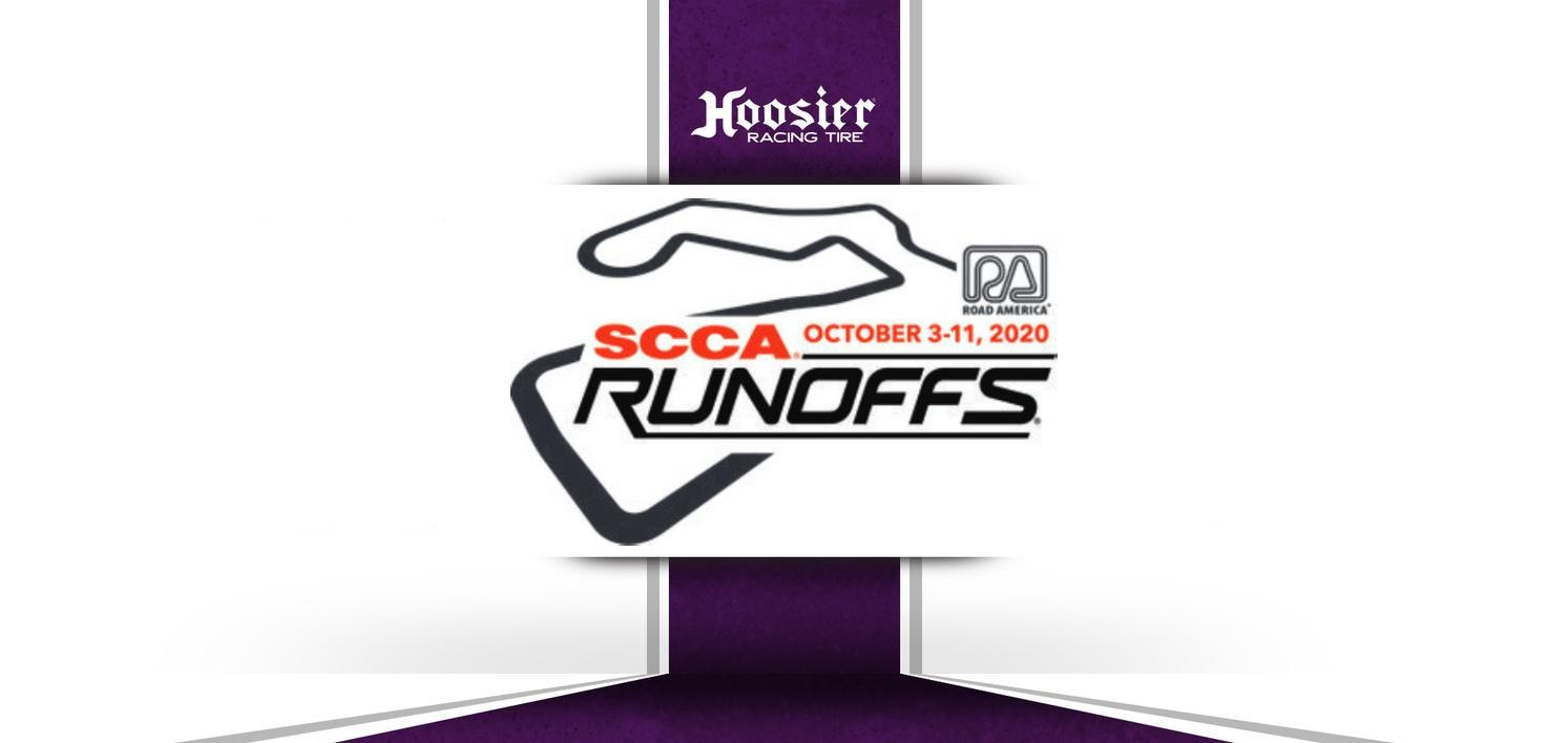 Pre-Orders For 2020 National Championship Runoffs