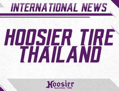 Grand Opening a Success for Hoosier Tire Thailand