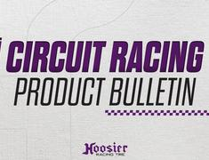Hoosier Releases New Line of GT PRO Radial Slicks