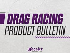 Hoosier Adds New 14.0/35.0-16 BR3 Drag Tire