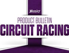 Hoosier Releases New Spec Tire for SCCA Formula Continental Class