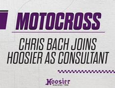 Chris Bach to Join Hoosier as Consultant