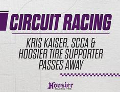 Hoosier Racing Tires Tires Designed For Champions