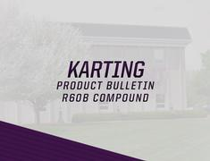 New R60B Compound Available