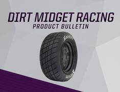 New Right Front for Dirt Midget Racing