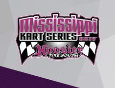 Hoosier Teams up with Mississippi Kart Series for 2017