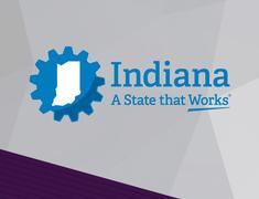 Indiana Governor Holcomb Honors Hoosier Tire for Contributions to State's Economy and Workforce