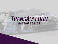 Hoosier Signs on with New TransAm Euro Series