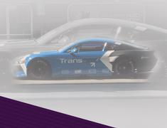 Hoosier Tire Signs on with New TransAm Euro Racing Series