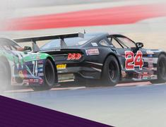 Dillon Machavern gets TA2 win at COTA on Hoosiers