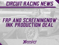Formula Race Promotions and ScreeningNow Ink Deal to Produce New Race Show