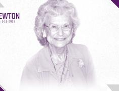 Hoosier Tire Mourns the Passing of Co-Founder  Joyce Newton